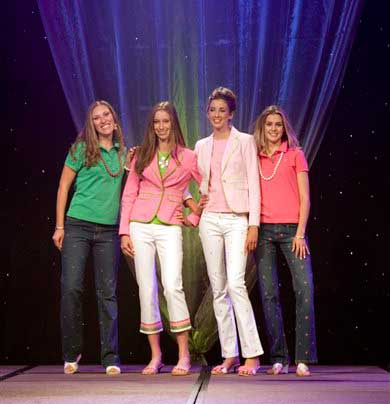 Girls gone mild: Teenage girls sneak a peek at dressing modestly
