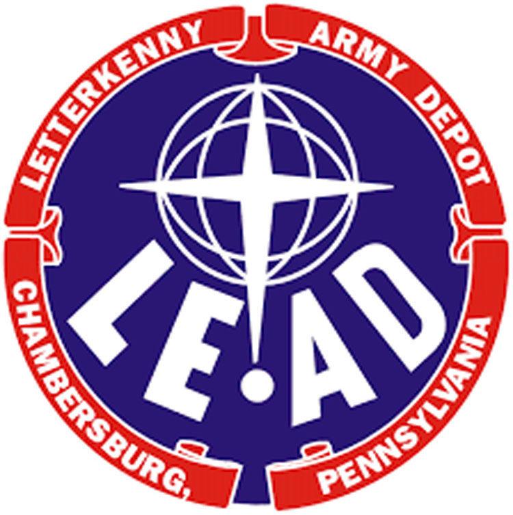 Letterkenny Logo