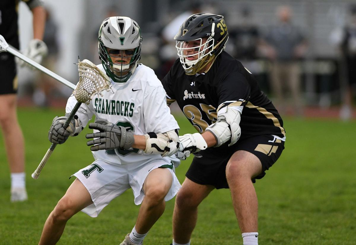 Trinity Berks Catholic Lacrosse (copy)