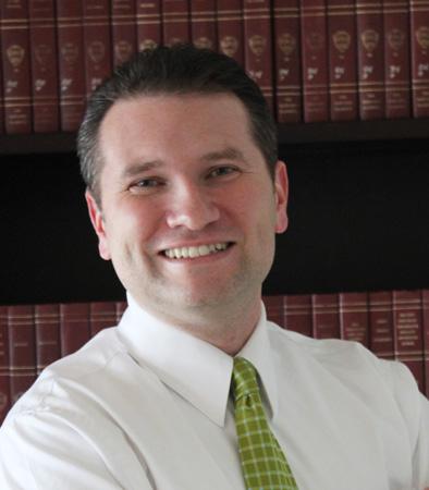 Michael Fedor