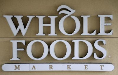 Amazon Whole Foods-Delivery