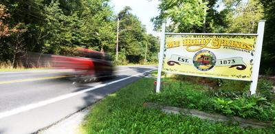 Mount Holly Springs