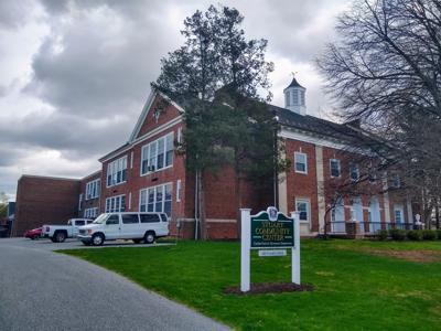 Stuart Community Center