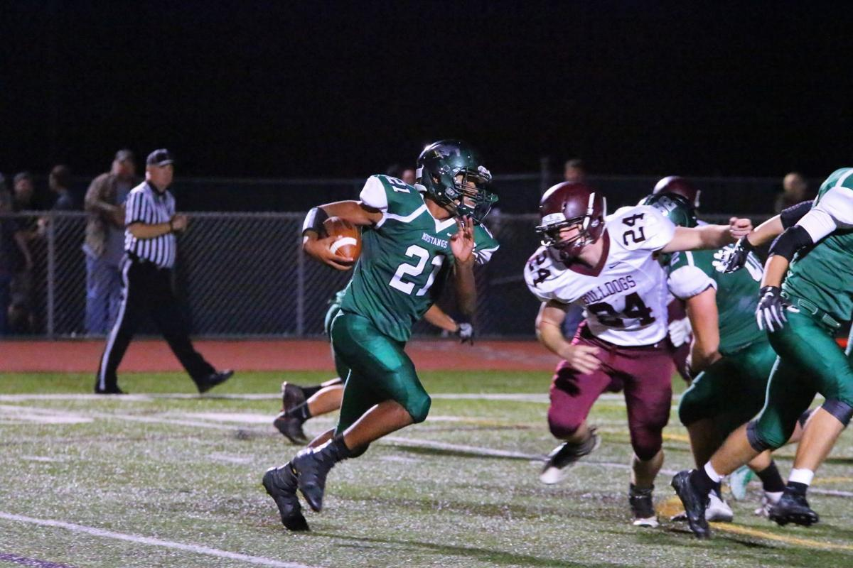 Big Spring at West Perry Football (copy)