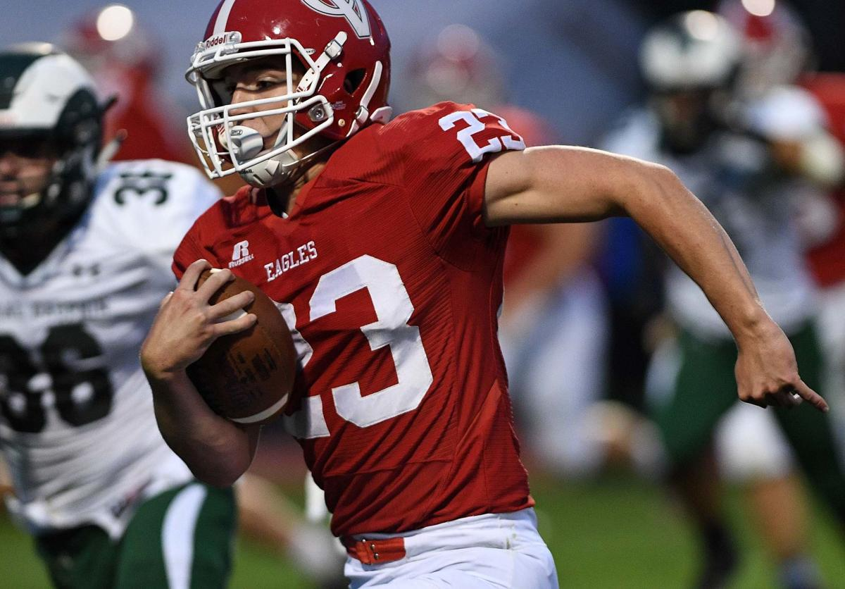 Cumberland Valley Central Dauphin Football 8