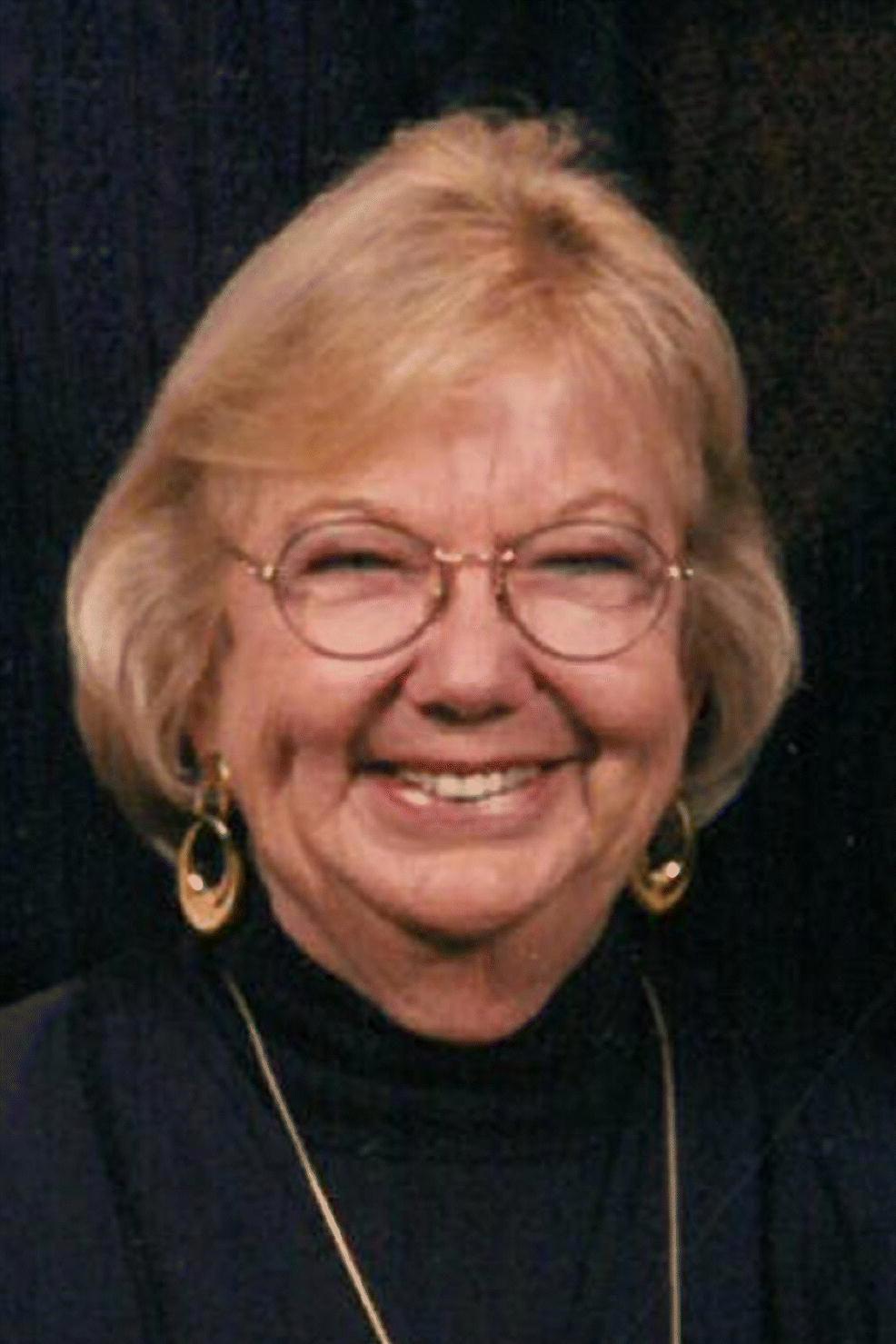 Bette Jean Appleby