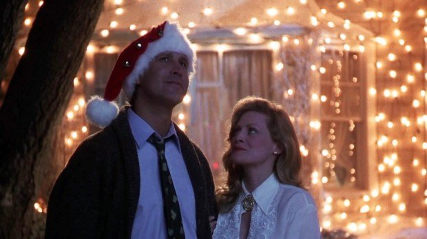 clark griswold - Griswold Christmas