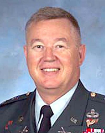 Col. Robert Rice