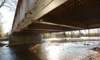 Kunkle Bridge