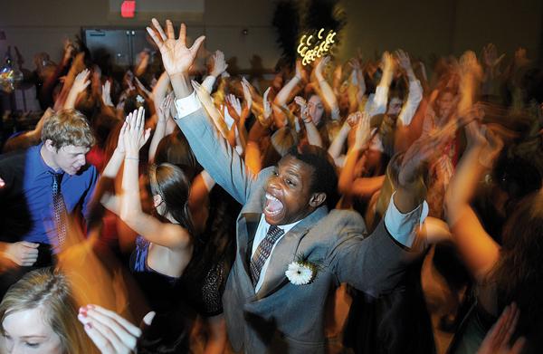 LCMCISD: Little Cypress-Mauriceville High School - Photo Album  Life Skills Prom