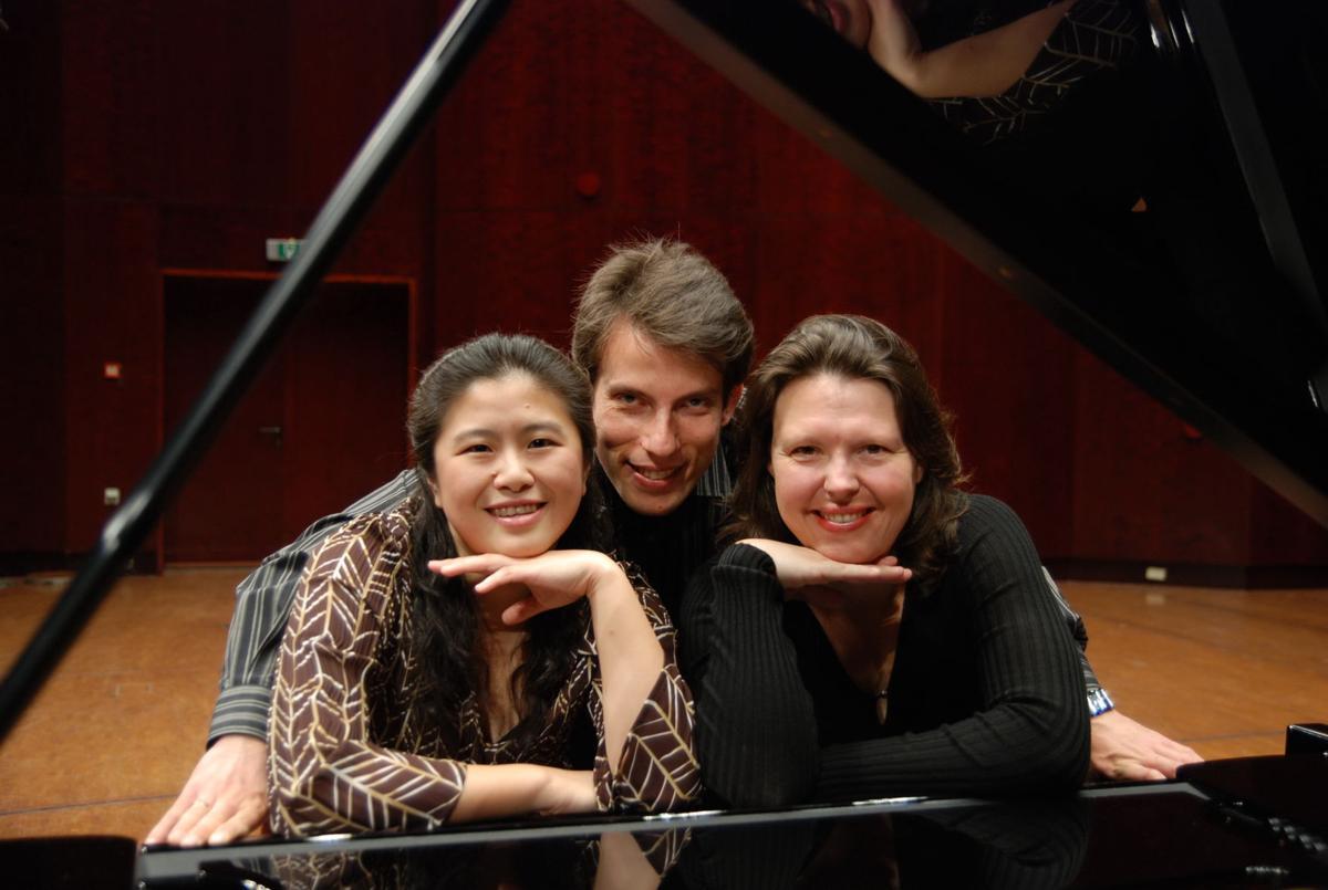 Mendelssohn Piano Trio