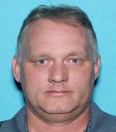 Synagogue Shooting Suspect Robert Bowers