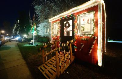 Santa to return to Santa House in Mount Holly Springs