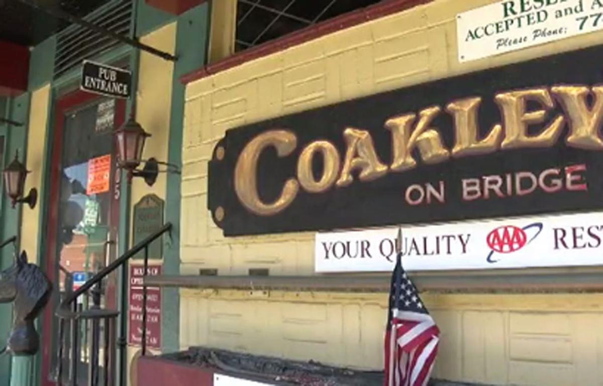 Coakley's