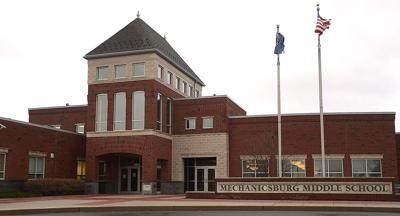 Mechanicsburg Middle School