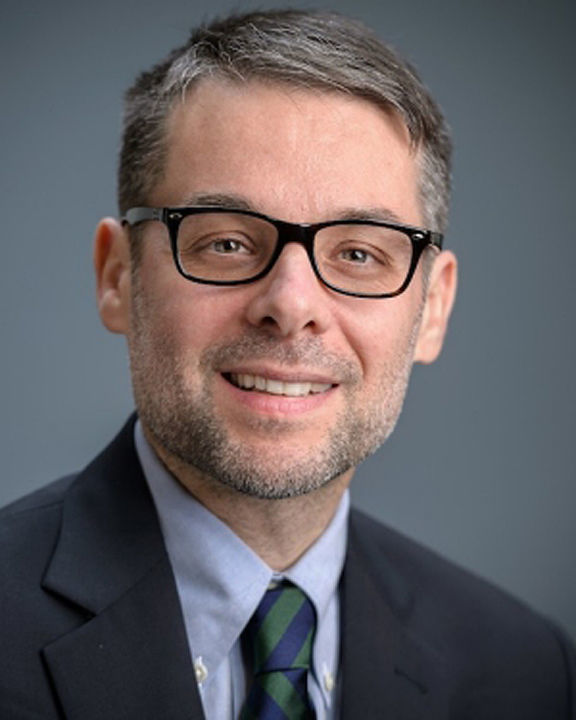 Dr. Massimo Faggioli