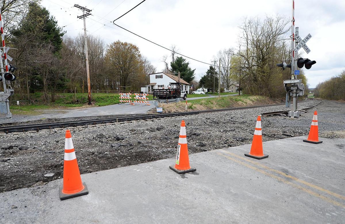 Railroad Crossing Closures