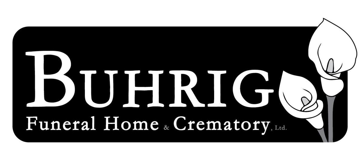 Buhrig Funeral Home logo 2019