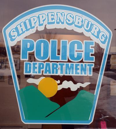 Shippensburg Police logo