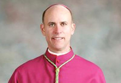 Rev. Kevin Rhoades