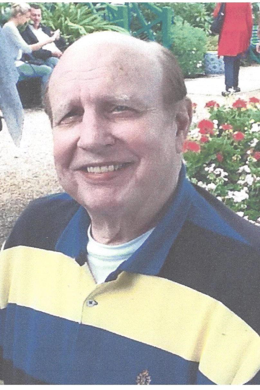 Kenneth Morris