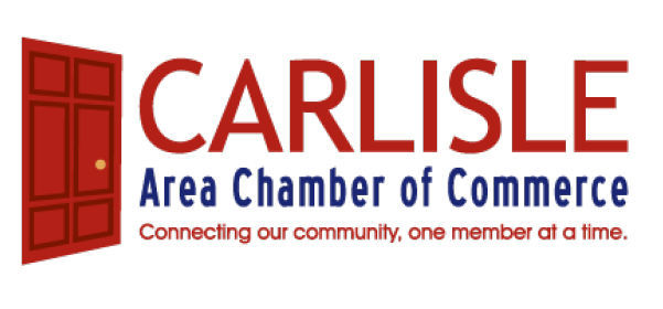 Carlisle Area Chamber of Commerce logo