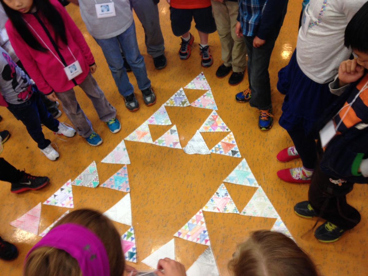 Math Circle aims to make math fun for kids | Shippensburg ...