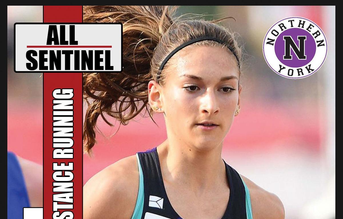All-Sentinel: Northern jr. Marlee Starliper