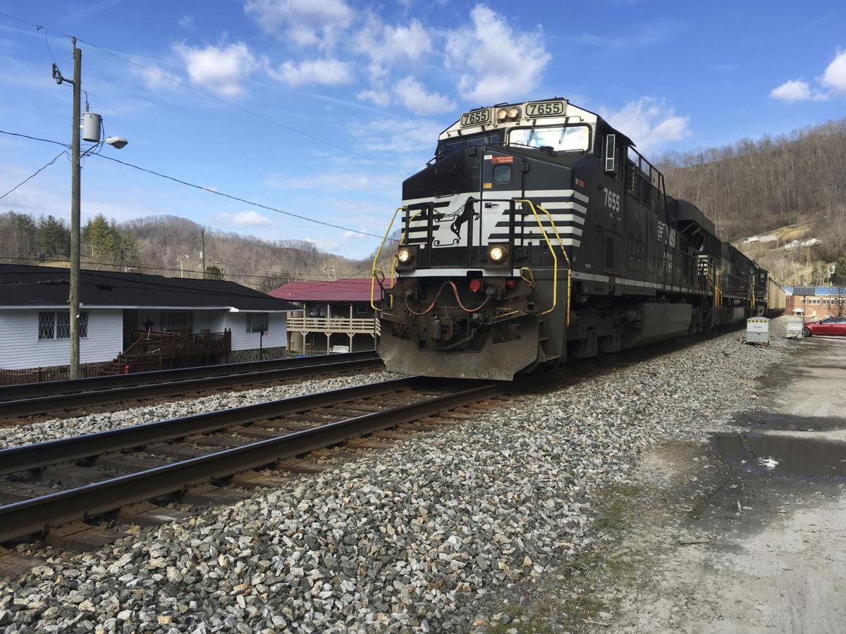 Defective Railroad Ties