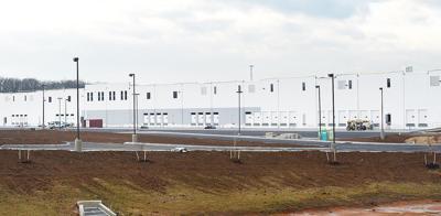 Goodman Birtcher Warehouses