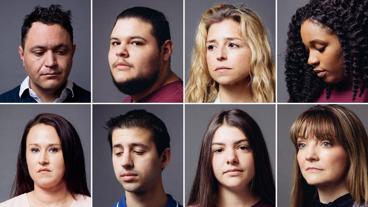 Parkland and Columbine Survivors