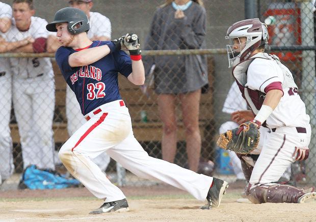 Red Land vs Conestoga PIAA Baseball