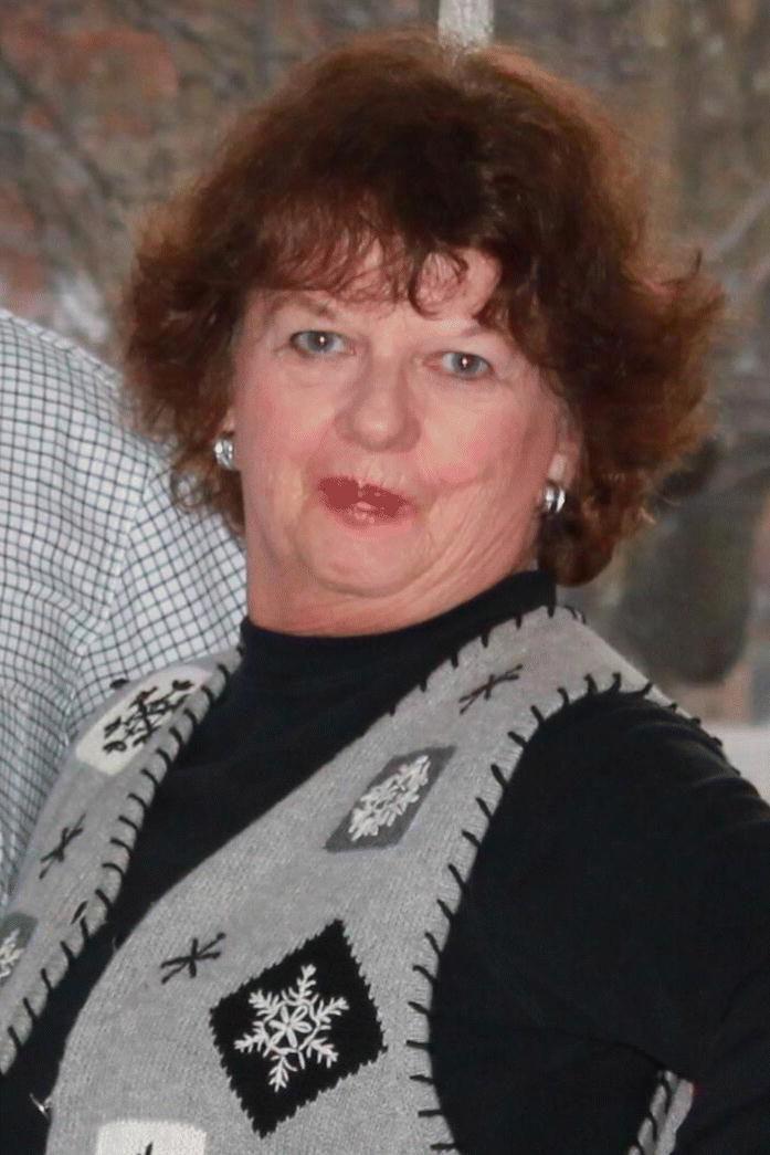 Cindy Wenger