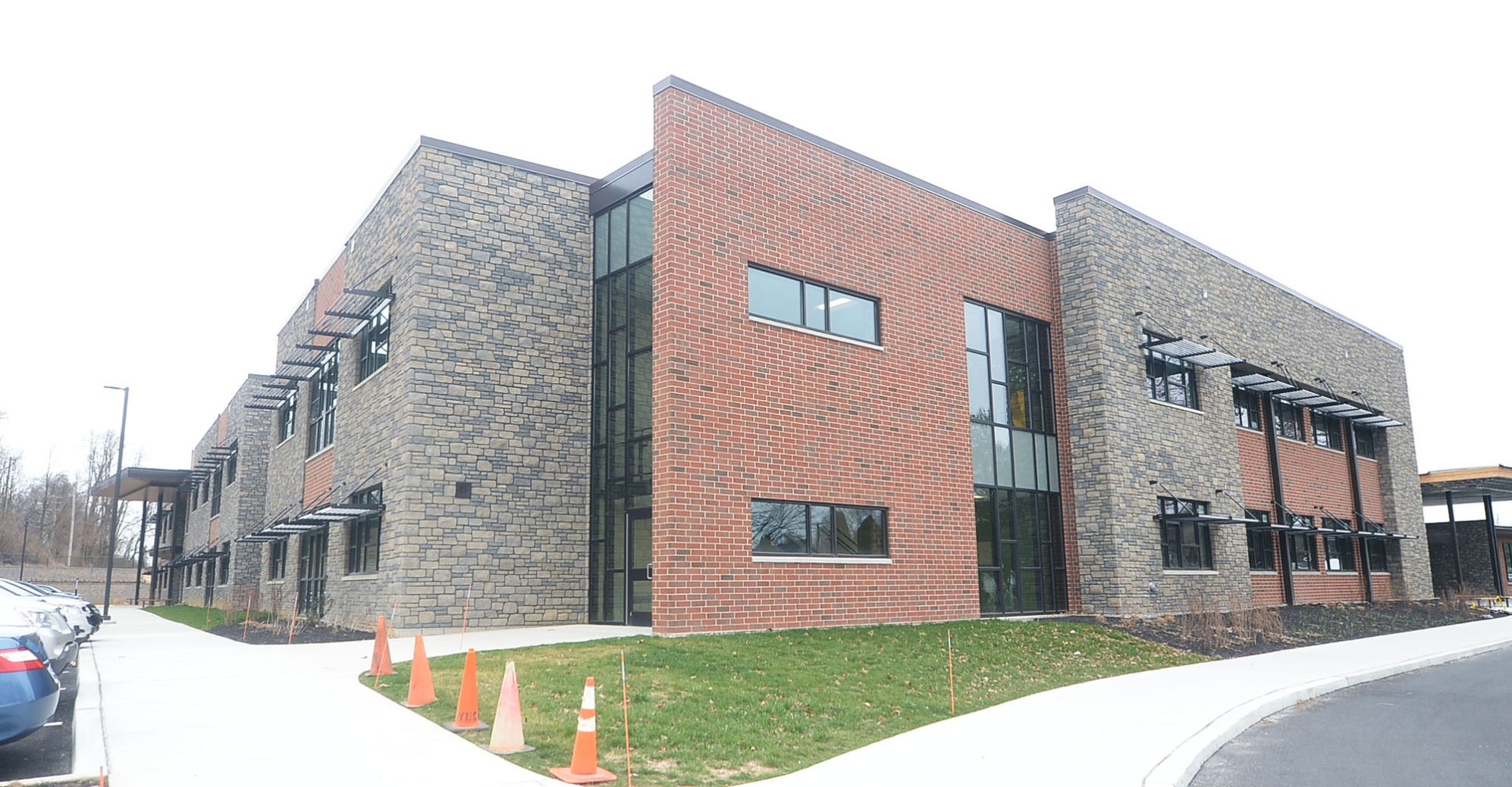 Exceptional Iron Forge Elementary