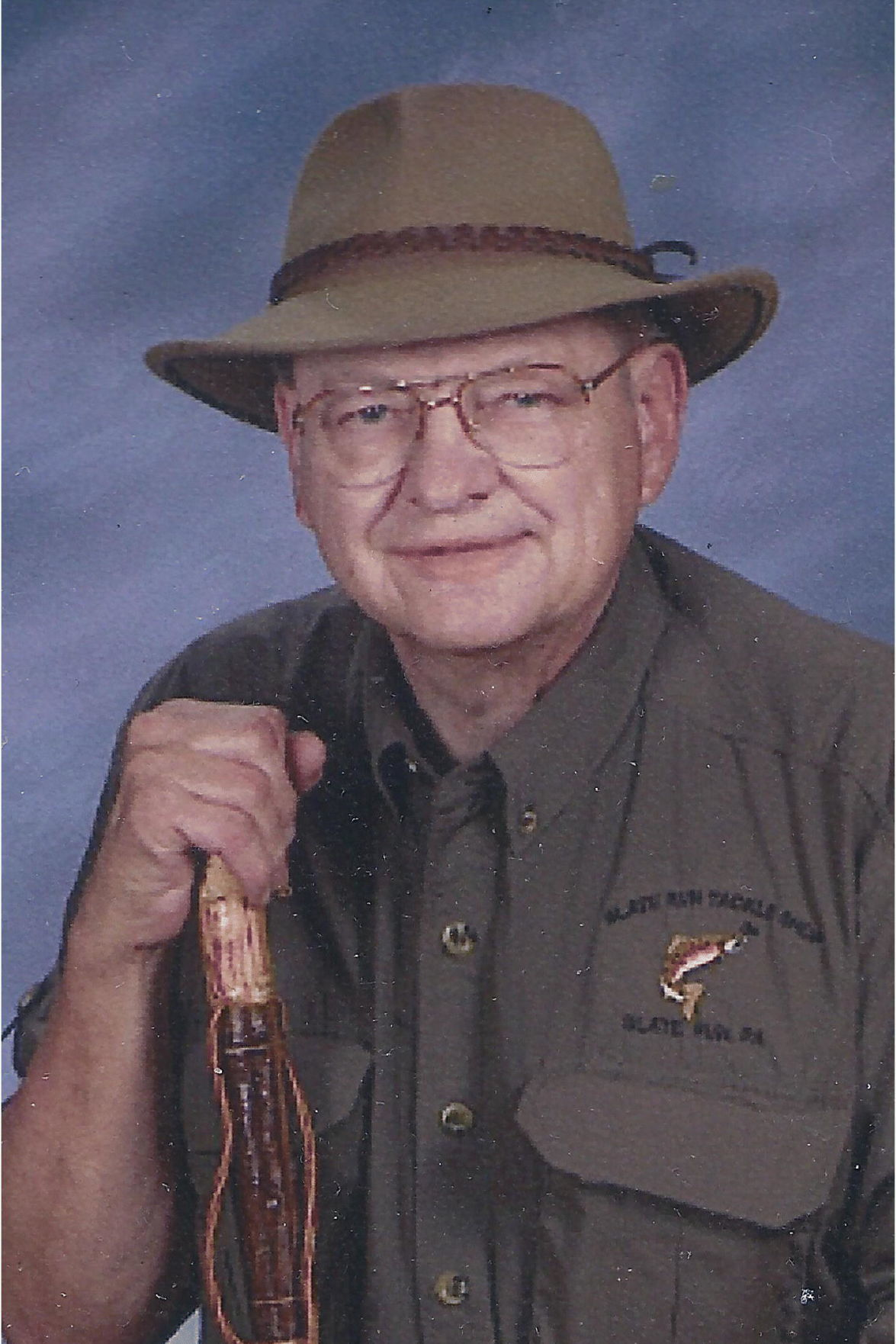 Ronald Clippinger