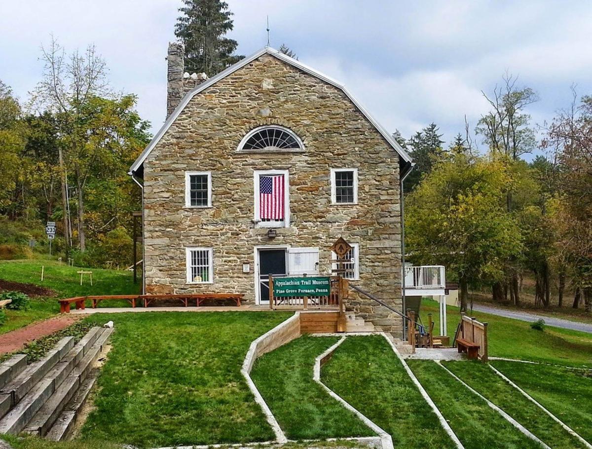 CVVB Appalachian Trail Museum