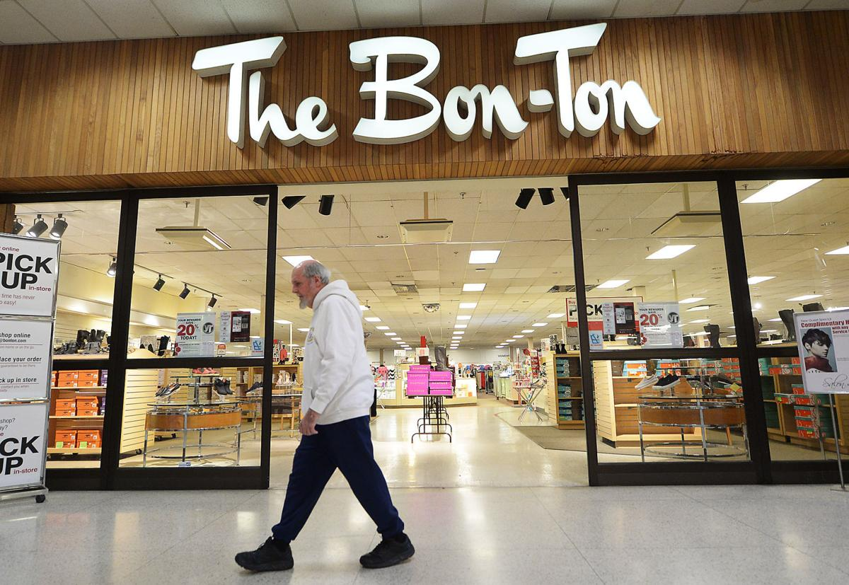 Apr 19, · The Bon-Ton Stores, a chain of department stores that trace its origins to , applied for Chapter 11 bankruptcy protection in February but failed to find a buyer.