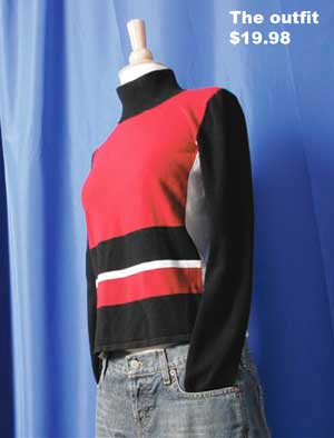 SPEND/THRIFT: Secondhand fashion appeals to high-end shoppers, too