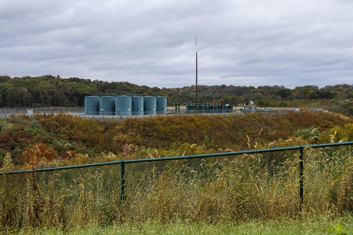 Fracking Debate Causes Tremors In Battleground Pennsylvania Politics Cumberlink Com