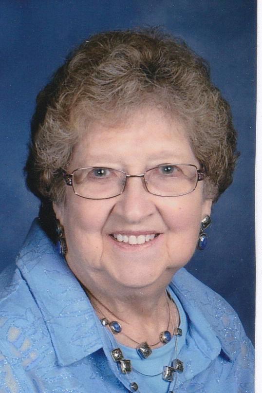 E. Anita Shires