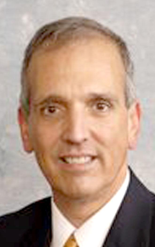 Bruce Deveney