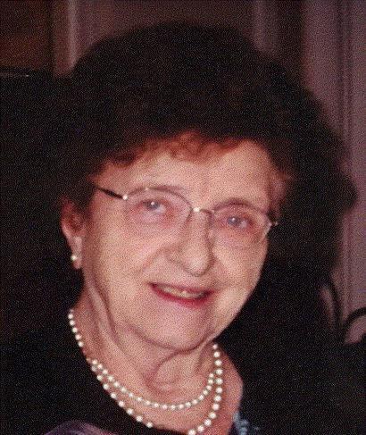 Janet Mowery