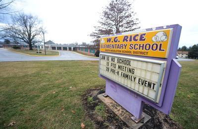 W.G. Rice Elementary School