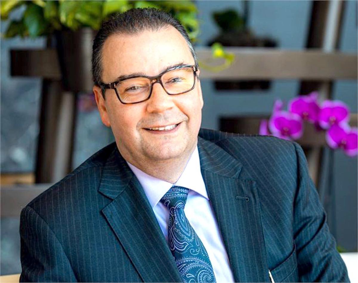 Louis Baverso