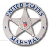 U.S. Marshals logo