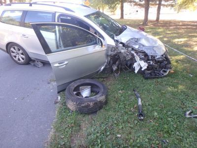 Upper Allen Township crash
