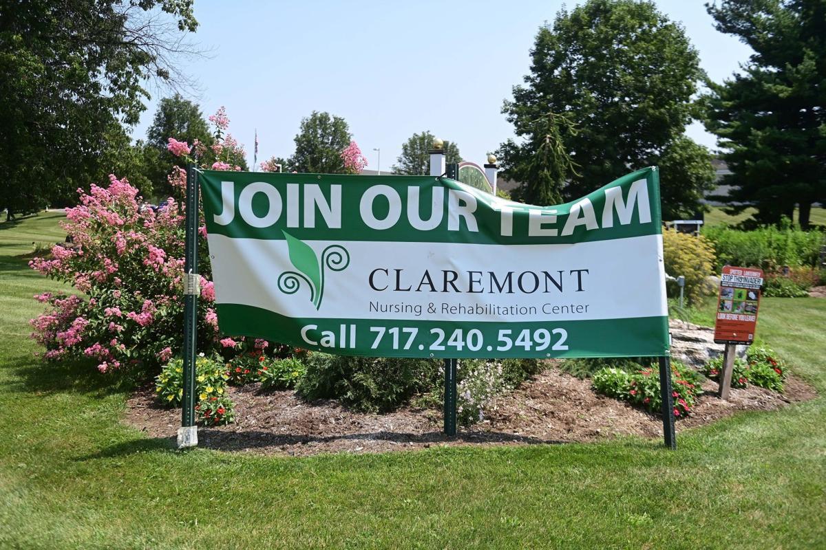 Claremont Hiring 1