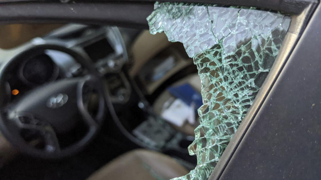 Vehicle thefts spike in COVID-19 pandemic