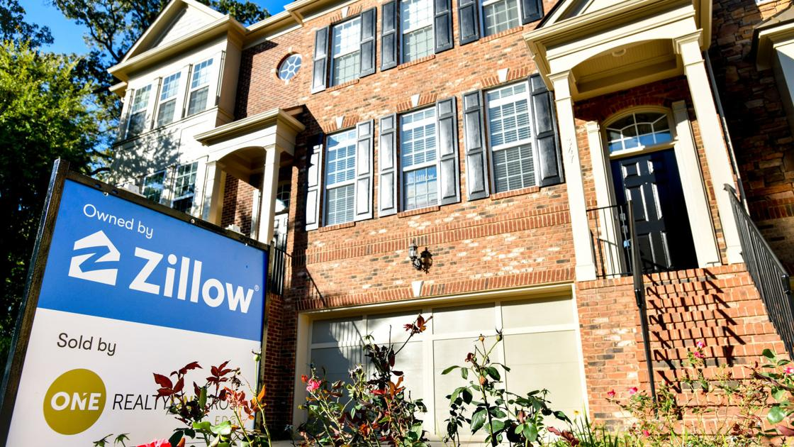 Zillow loses millions in new strategy on selling homes; CEO bets it will pay off