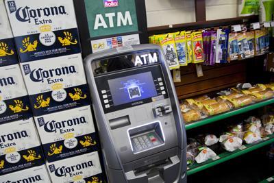 ATM Fees Summer